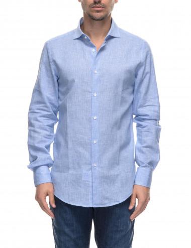 Camicia di lino ORI206