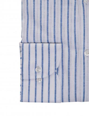Camicia di lino ORI207