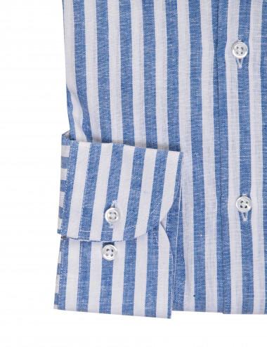 Camicia di lino ORI208